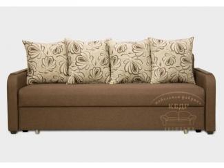 Простой диван Астра 2 - Мебельная фабрика «Кедр-Кострома»