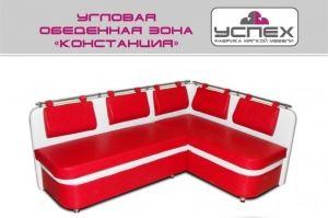 Кухонный уголок Констанция - Мебельная фабрика «Успех»