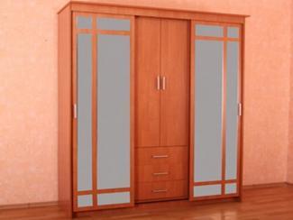 Прихожая Леон-1 - Мебельная фабрика «Мебель плюс»