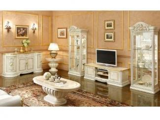 Дорогая гостиная Леонардо - Импортёр мебели «Camelgroup»