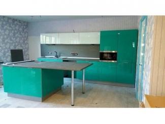 Кухонный гарнитур - Мебельная фабрика «Елиза»