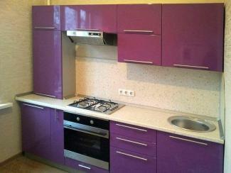 Кухонный гарнитур угловой 4