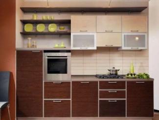 Кухня прямая - Мебельная фабрика «Династия»