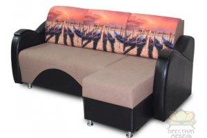 Диван угловой Премьер - Мебельная фабрика «Престиж мебель»