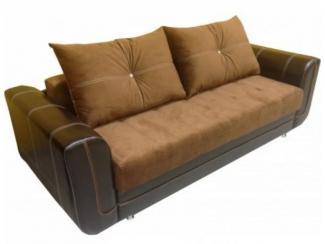 Прямой диван Кобра 4