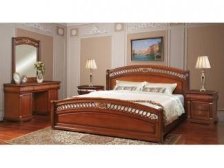 Спальня Феллини - Импортёр мебели «Аванти»