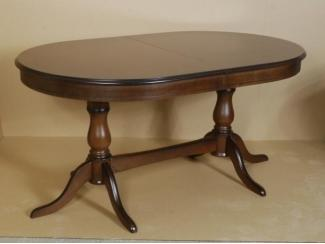 Стол обеденный Алмаз М - Мебельная фабрика «ЛНК мебель»