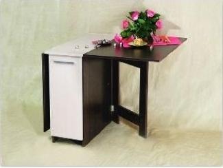 Стол-Книжка 3322-00 - Мебельная фабрика «Орион»