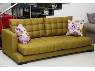 Низкий диван Луиза 7 - Мебельная фабрика «Новая мебель»