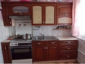 Кухня массив Катрин - Мебельная фабрика «Гранд Мебель 97»