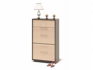 Шкаф под обувь ТП-2 - Мебельная фабрика «Сокол»