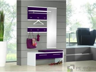Прихожая 018 - Изготовление мебели на заказ «Ре-Форма»