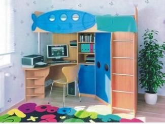 Детская Анита - Салон мебели «МебельГрад»