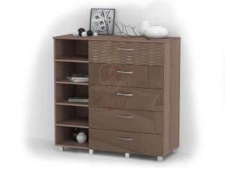 Комод Нюанс 9 - Мебельная фабрика «Баронс»