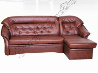 диван угловой Акнар 4 оттоманка