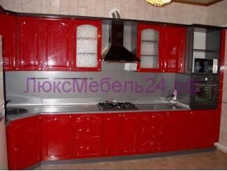 Кухонный гарнитур 9 - Мебельная фабрика «ЛюксМебель24»
