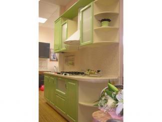 Кухонный гарнитур прямой 27 - Мебельная фабрика «Л-мебель»