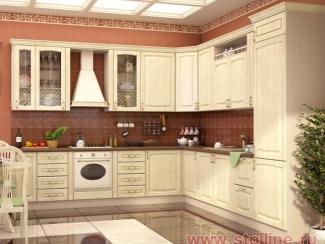 Кухня Равенна - Мебельная фабрика «Столлайн»