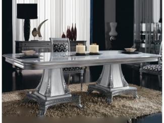 Стол обеденный Мод 4011-PL - Импортёр мебели «Мебель Фортэ (Испания, Португалия)»