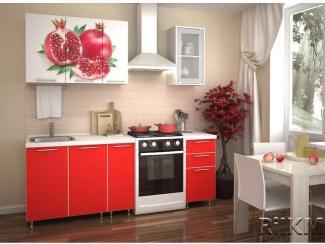 Кухонный гарнитур Фотофасад  - Мебельная фабрика «РиИКМ»