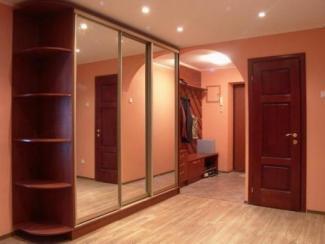 Шкаф-купе - Изготовление мебели на заказ «МКМ»