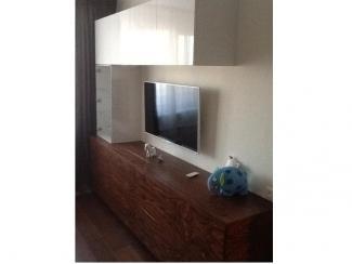 Консоль под ТВ в Гостиную - Мебельная фабрика «Апарта Мебель»