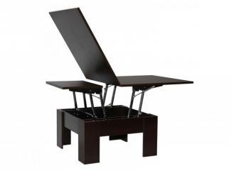 Стол Гранд - 1 журнально-обеденный трансформируемый - Мебельная фабрика «Гранд-МК»
