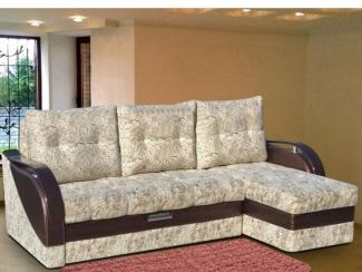 Угловой диван Алекс 9 - Мебельная фабрика «Алекс»