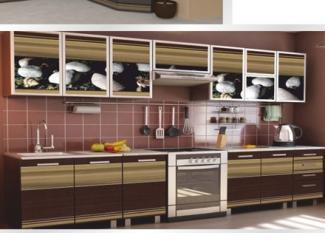 Кухня угловая Фотопечать 09 - Мебельная фабрика «Форт»