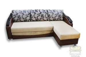 Диван Лидер-2  - Мебельная фабрика «Престиж мебель»