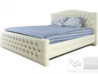Кровать ХИЛТОН - Мебельная фабрика «Мирлачева»