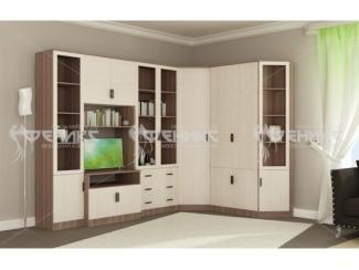 Модульная гостиная Мальта - Мебельная фабрика «Феникс»
