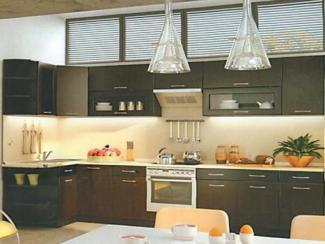 Кухонный гарнитур угловой Арина