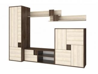 Гостиная Омега  - Мебельная фабрика «Мебель плюс»
