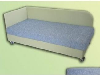 Кровать с подъемным основанием - Мебельная фабрика «На Трёхгорной»