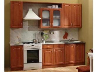 Кухонный гарнитур прямой Массив-1