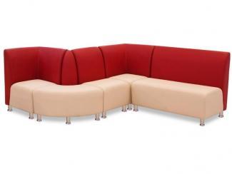 Диван «Лео 3» - Мебельная фабрика «Лео люкс», г. Краснодар