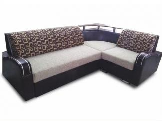 Диван угловой Стамбул - Мебельная фабрика «Ваш Выбор»