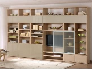 Гостиная стенка - Мебельная фабрика «Мастер Мебель-М»