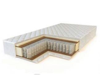 Матрас Дуэт  - Мебельная фабрика «Bravo Мебель»