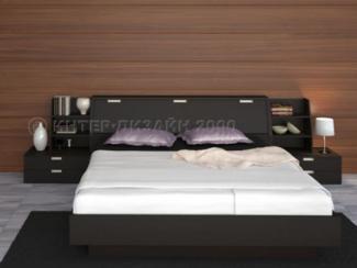 Спальня maura - Мебельная фабрика «Интер-дизайн 2000»