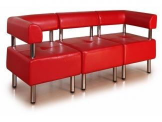 Диван 8 - Мебельная фабрика «Tandem», г. Кузнецк