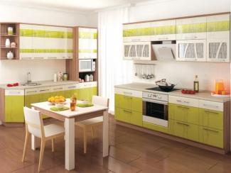 Кухонный гарнитур Тропикана 17 - Мебельная фабрика «Витра»