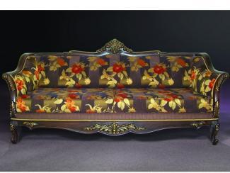 Диван прямой Роял - Мебельная фабрика «Вист»