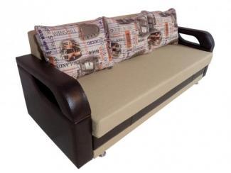 Прямой Евро диван  - Мебельная фабрика «Амик», г. Туймазы