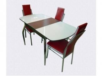 Обеденная группа  - Мебельная фабрика «Собрание»