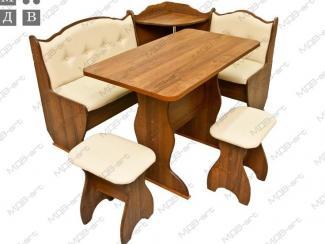 Кухонный уголок Мария  - Мебельная фабрика «МДВ»