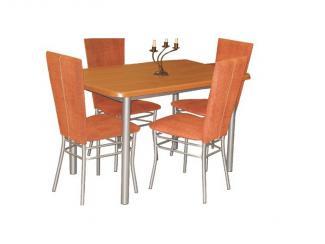 Стол «П1.19.23» - Мебельная фабрика «Мебельторг»