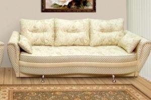 Диван прямой Соренто 2 - Мебельная фабрика «Данила Мастер»