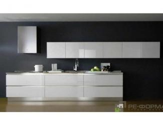 Кухня Модерн 026 - Изготовление мебели на заказ «Ре-Форма»